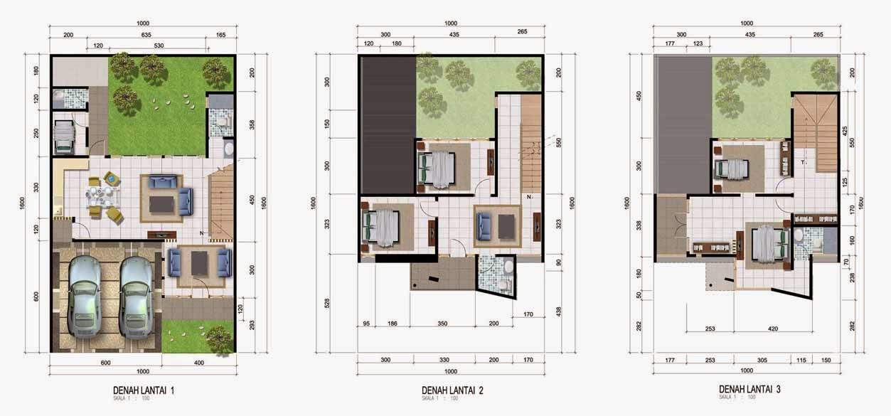 Royal Park Village Apartment | Direktori Apartemen Di